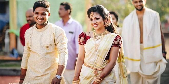 Akhil + Nanda