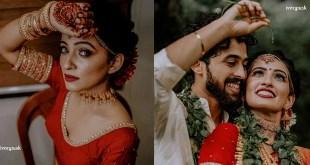 Vivek & Ayana