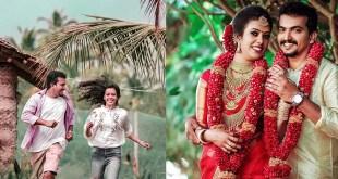 Ashin & Pooja