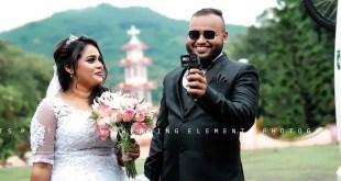 E Bull Jet Abin Varghese Wedding Photos