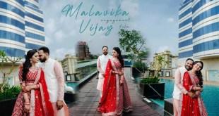 Malavika & Vijay