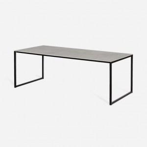 Keramische tafels eettafel Concreto Sienna