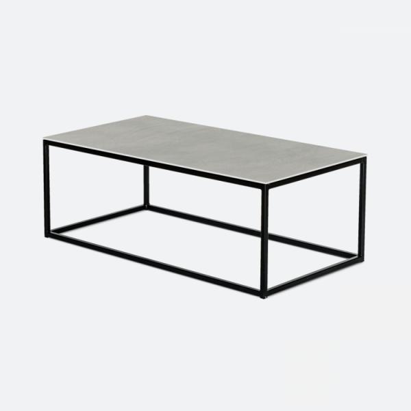 Keramische tafels tafelblad Titan Cemento Concreto Angelina