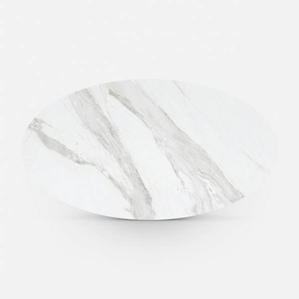 Keramische tafels Calacatta