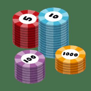 ギャンブルで勝つための一つの手法…これは必勝法になるのかな…?