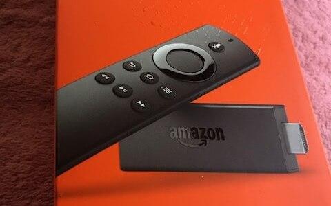 Amazon・Fire TV Stick(Newモデル)はいいですね・Amazonプライム会員ってお得ですね。