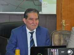 حلقة نقاشية الوحدة الاسلامية للدكتور محمد قاسم السوداني2