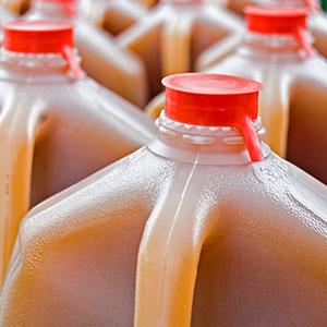 Apple Cider Sep 15 - Dec 31