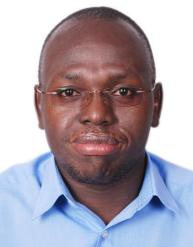 Bernard Opwonya