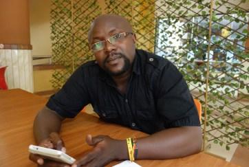 Don Wanyama, Special Media Assistant des Präsidenten