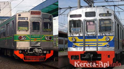 KRL Toei & KRL eks Tokyu [Japan]