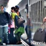 KA Mudik Gratis di Jawa Timur Mulai Dioperasikan H-4