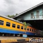 Jadwal Pemberangkatan Kereta Api di Stasiun Cibatu – Garut
