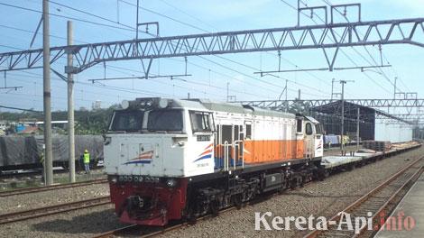 Kereta Api Logistik Info Kereta Api