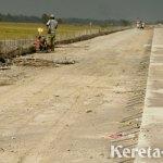 Muluskan Pembangunan Jalur KA Trans Sumatera, Pemprov Riau Mulai Sosialisasikan proses Ganti Rugi Lahan