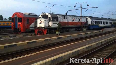 Fasilitas Jadwal Dan Harga Tiket Kereta Api Senja Utama Solo