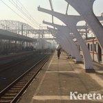 Profil dan Jadwal KRL di Stasiun Parung Panjang
