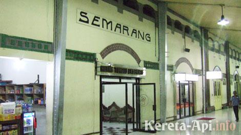 Stasiun Tawang Semrang