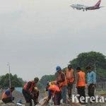 Urai Kepadatan, Kereta Bandara Soetta Bakal Bertolak dari Stasiun Jakarta Kota