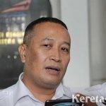 Berantas Narkoba, Seluruh Karyawan KAI Divre I Sumut Jalani Tes Urine