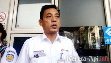 KA Bandara Soetta Beroperasi, Perjalanan KRL Tangerang-Duri Dipangkas