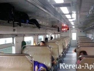 Kereta Api Majapahit - cakedy.penamedia.com