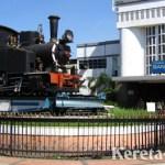 Stasiun Bandung Bakal Direvitalisasi Jadi Lebih Modern & Berstandar Internasional