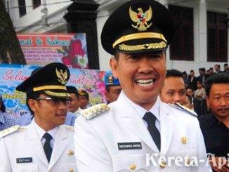 Wali Kota Malang Mochamad Anton - nasional.tempo.co