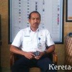 KAI Daop 6 Yogyakarta Operasikan Kereta Api Tambahan untuk Long Weekend