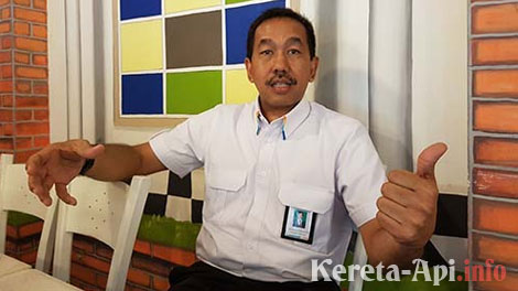 Muhammad Awaluddin, Direktur Utama PT Angkasa Pura II - www.indotelko.com