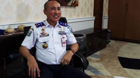 Wahid Wahyudi, Kepala Dinas Perhubungan Jatim - www.suarajatimpost.com