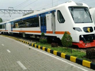 Kereta Bandara Soekarno-Hatta - finance.detik.com