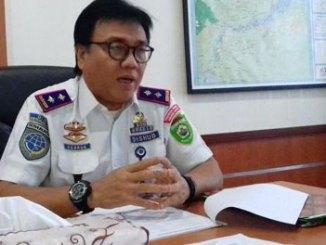 Nasrun Umar, Sekretaris Daerah Provinsi Sumatera Selatan - pemprovsumsel.tribunnews.com