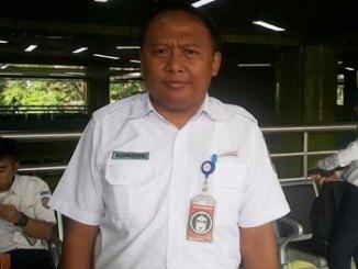 Suprapto, Manager Humas PT KAI Daop 4 - www.tigapilarnews.com