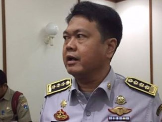 Andri Yansyah, Kepala Dinas Perhubungan DKI Jakarta - www.tigapilarnews.com