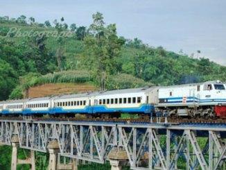 Tiket Kereta Api Tujuan Malang Diskon 10% - jateng.tribunnews.com