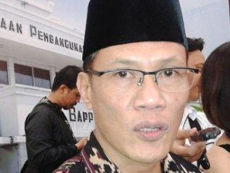 Suhariyanto, Kepala BPS - www.satuharapan.com