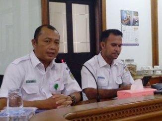 Joni Martinus, Manager Humas Daerah Operasi 2 Bandung - jabar.tribunnews.com