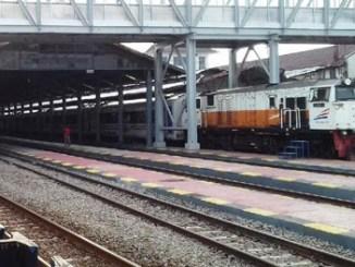 Stasiun Solo Balapan - news.detik.com