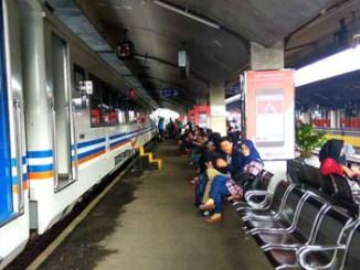 Stasiun Kota Baru Malang - jatimnow.com