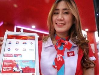 LinkAja Promo Cashback 50% Pembelian Tiket Kereta Via KAI Access - www.cnbcindonesia.com