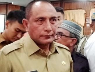Edy Rahmayadi, Gubernur Sumatera Utara - regional.kompas.com