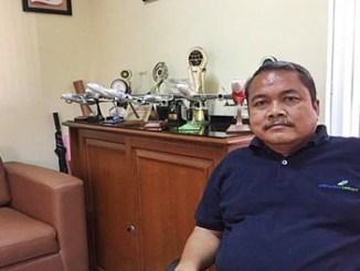 Abdullah Usman, General Manager PT Angkasa Pura I (Persero) Bandara Adi Soemarmo - today.line.me