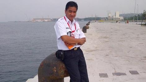 Yuskal Setiawan, VP Public Relations KAI - (Youtube: Yuskal Setiawan)