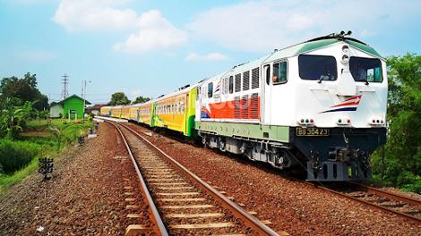 Kereta Api Tawangalun - www.banyuwangibagus.com