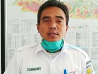 Arif Luqman, Manajer Humas Daop 8 Surabaya - memorandum.co.id