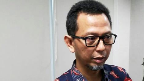 Muhammad Effendi, Direktur Operasional dan Pemeliharaan MRT Jakarta - properti.kompas.com