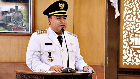 Arief Rohman, Bupati Blora - blorakab.go.id