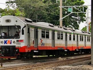 Pembatalan Tiket KA Prameks & KA Lokal Merak di Loket KAI Commuter