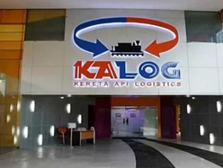 Kantor KAI Logistik - mgt-logistik.com